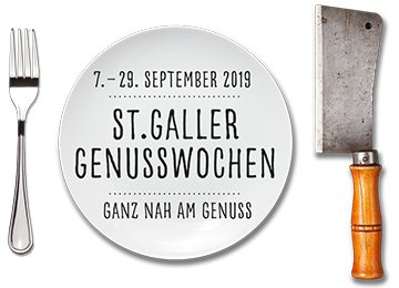 St.Galler Genusswochen