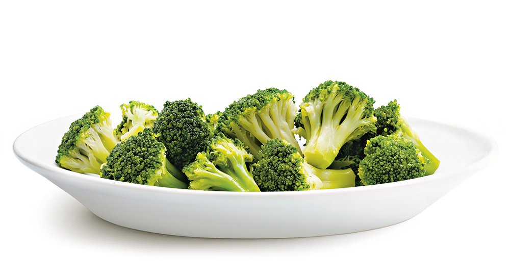 Broccoli TK